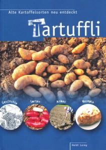 tartuffli-buch
