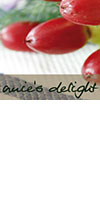 Anies delight